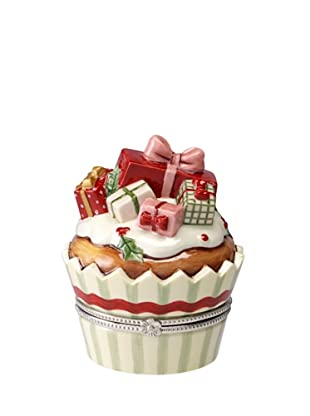 Villeroy & Boch Winter Bakery Decoration Treat Cupcake-Geschenk
