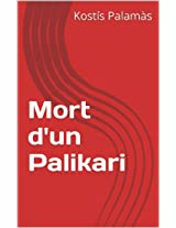 Mort d'un Palikari