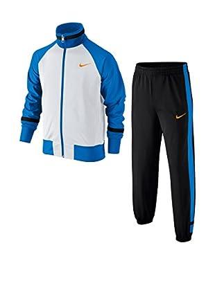 Nike Tuta Sport T45 T Cuff Track Suit Yth