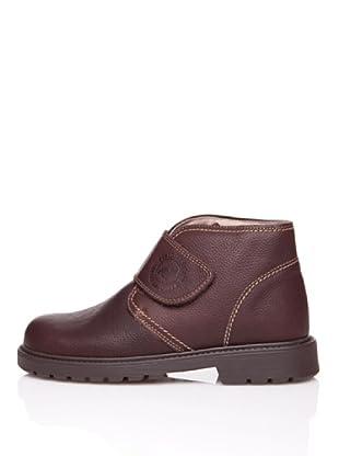 Pablosky Stiefel Colegiales (Braun)