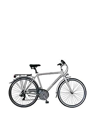 Linea Fausto Coppi Fahrrad City Bike weiß