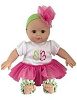 Madame Alexander Babble Baby Little Sister Doll