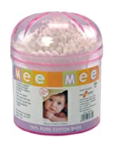Mee Mee Cotton Buds Pack of 200pcs