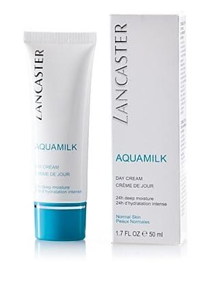 Lancaster Crema Hidratante Día Aquamilk 50 ml