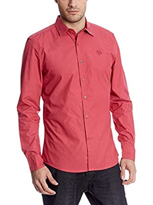 PAUL STRAGAS Camisa Hombre