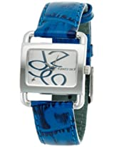Fastrack Essentials Analog Silver Dial Women's Watch - NE9734SL02A