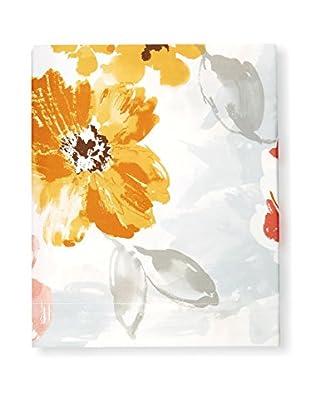 Anne de Solène Delices Flat Sheet