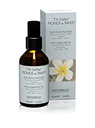 Phytorelax Aceite Seco Monoi De Tahiti 100 ml