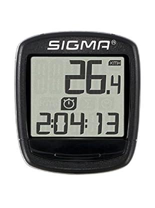 Sigma Sport Kilometerzahler Bc Baseline 500 schwarz