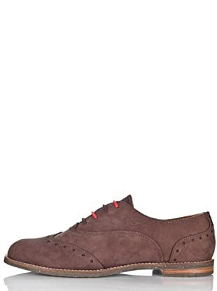 Scholl Zapatos Jigue (Marrón)