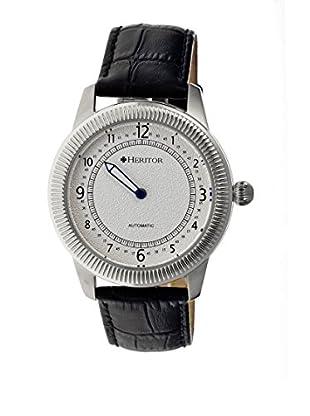 Heritor Automatic Uhr Hoyt Herhr2401 schwarz 49  mm