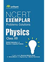 NCERT Exemplar Problems: Solutions Physics class 12th