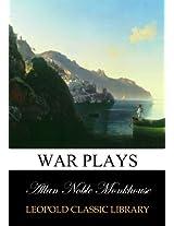 War plays