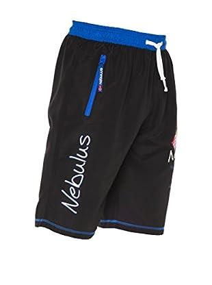 Nebulus Shorts Crazy