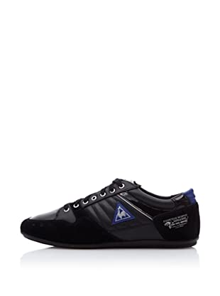 Le Coq Sportif Zapatillas Charenton (Negro)