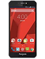 Panasonic P55 Novo (Midnight Blue, 2GB RAM)