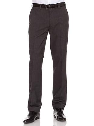 PEDRO DEL HIERRO Pantalón Largo (gris oscuro)
