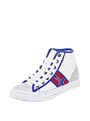 Nebulus Hightop Sneaker York