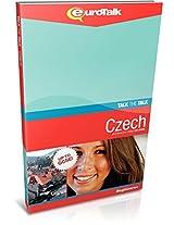 Talk the Talk - Czech: Interactive Video CD-ROM. Beginners+ Level
