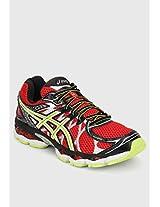 Gel-nimbus 16 Red Running Shoes Asics