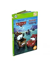 LeapFrog Tag Junior Software Disney Pixar Cars