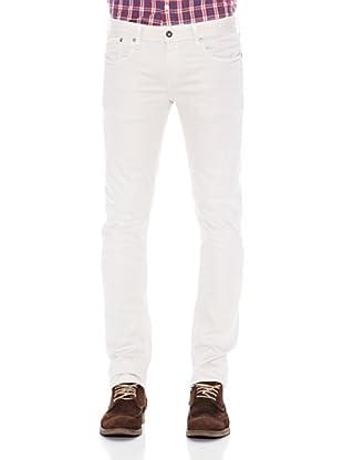 Pepe Jeans London Pantalón Hatch (Beige)