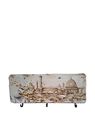Mariani Affreschi Panel Portaobjetos
