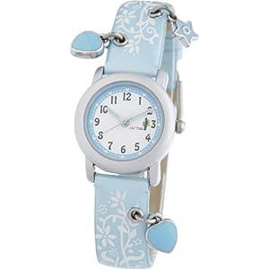 [カクタス]CACTUS キッズ腕時計 スカイブルー CAC-28-L04 ガールズ