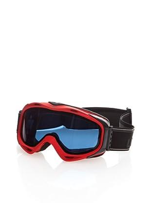 Uvex Máscara Uvision (Rojo)