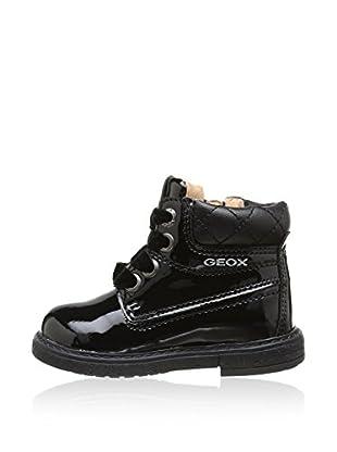 Geox Biker Boot B Glimmer