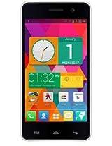 Micromax A106 Unite 2 Smartphone-White