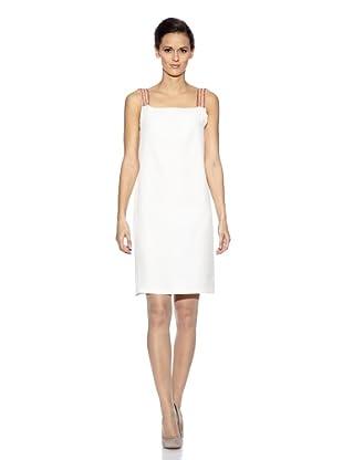 Ella Luna Vestido Egea (Blanco)