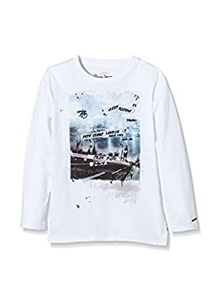 Pepe Jeans London Camiseta Manga Larga Leroy