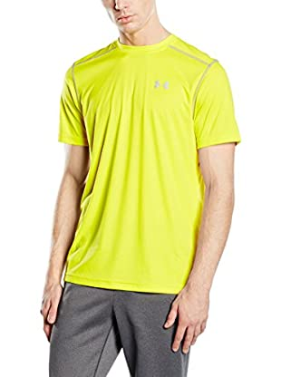 Under Armour Camiseta Manga Corta Ua Coldblack Run