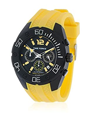 TIME FORCE Reloj de cuarzo Man TF-4145M09 44 mm
