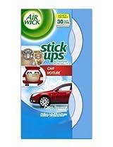 Airwick Stick Ups Air Freshener Crisp Breeze Pack / 2