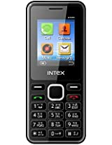 Intex Atom (Black)