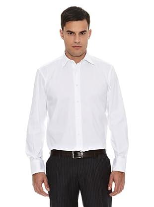 Dolce & Gabbana Camisa Gold Amirov (Blanco)