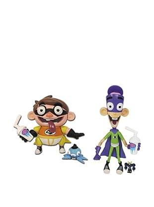 Simba Figura Chum Chum Fanboy & Chum Chum