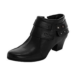 La Briza ANDRIA 3822 BLACK Casual Boots