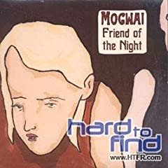Friend of the Night [7 inch Analog]