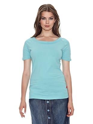 Jackpot T-Shirt Kaias (Turchese)