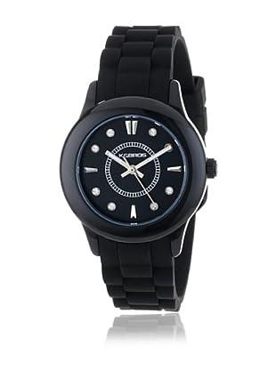 K&Bros  Reloj 9185 (Negro)