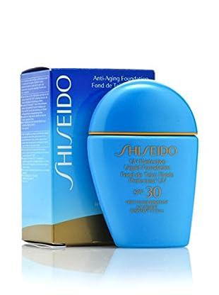 SHISEIDO Base De Maquillaje Líquido Protective Dark Beige 30 ml
