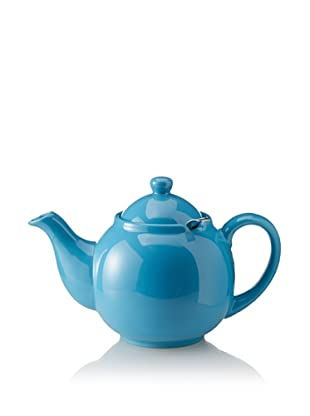 Price & Kensington 6-Cup Teapot with Infuser (Bright Blue)