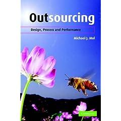 【クリックでお店のこの商品のページへ】Outsourcing: Design, Process and Performance [ペーパーバック]