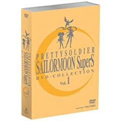 mZ[[[SuperS DVD - COLLECTION VOL.1