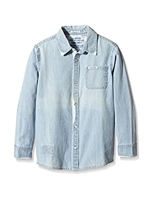 Pepe Jeans London Camisa Vaquera Cashe