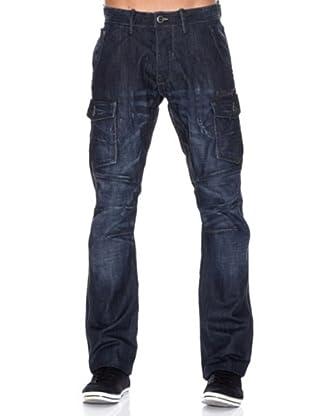 Springfield Jeans (Dunkelblau)