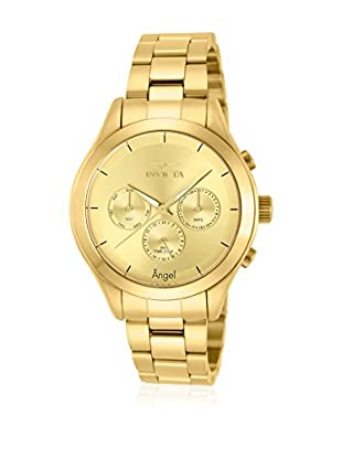 Invicta Watch Reloj de cuarzo Woman 12466 40 mm